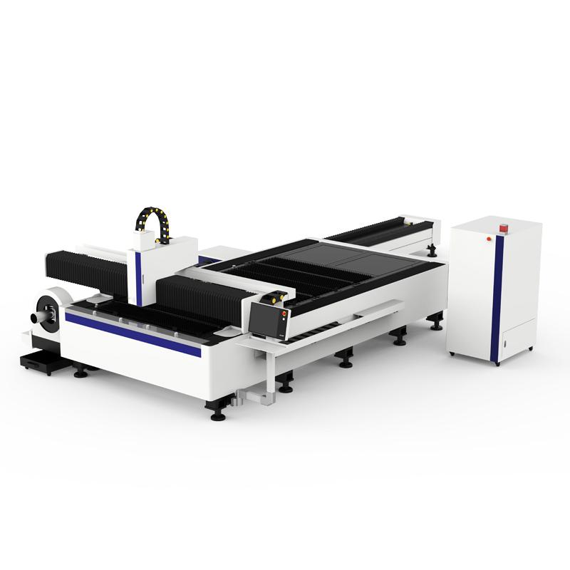 Fiber Laser CNC Cutting Machine