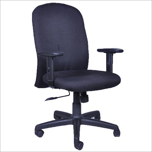 Armrest Office Chair