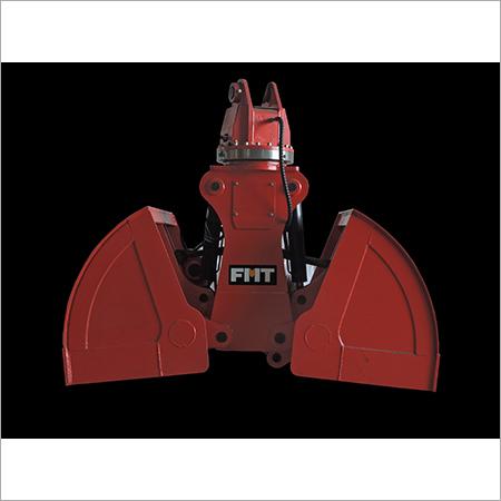 FMT Clamshell Bucket