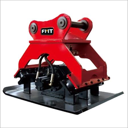 Hydraulic Compactor