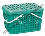 Plastic designer Kitchen Basket