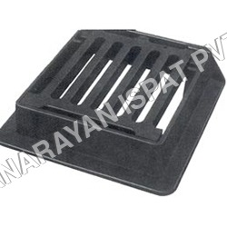 Ductile Iron Hinged Grating & Frame