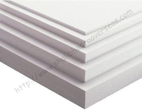 Thermocol Sheet - Box