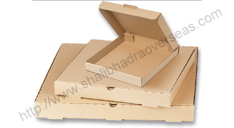 Corrugated Boxes ( Plain - Printed )
