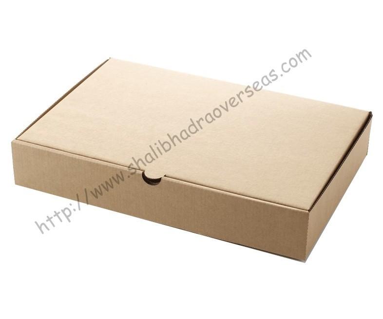 Corrugated Boxes ( Plain - Printed )