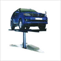 Car Bike Lift Hydraulic