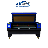 Four Head laser cutting machine