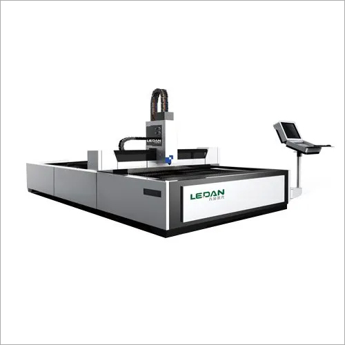 High Efficiency Laser Cutting Machine