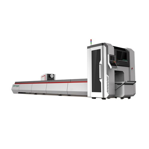 Industrial Fiber Laser Cutting Machine