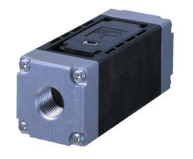 Omron MEMS Flow Sensors D6F-10A6-000
