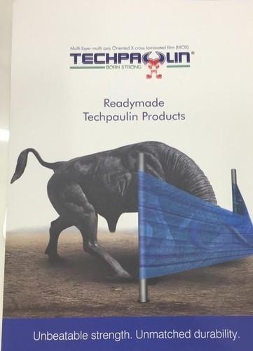 Techpaulin Tarpaulin
