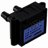 D6F-PH MEMS Differential Pressure Sensor