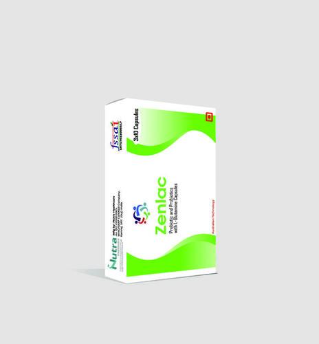 Gastric Nutrition Capsules