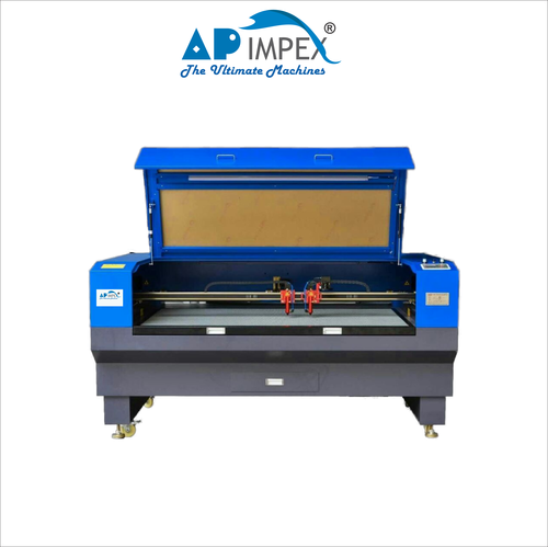 Advance Laser cutting Machine