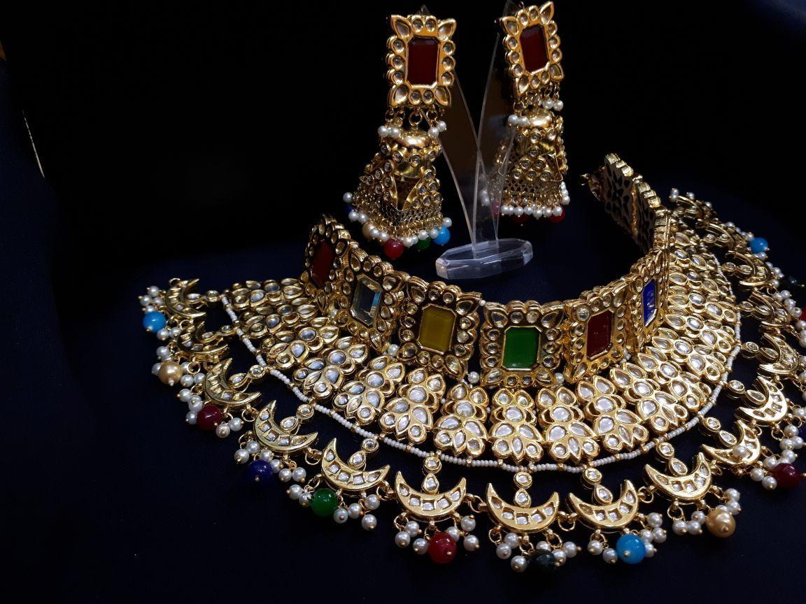 Heavy Necklace