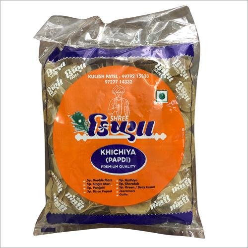 Khichiya Papad