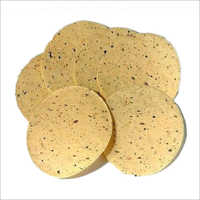 Single Mari Papad