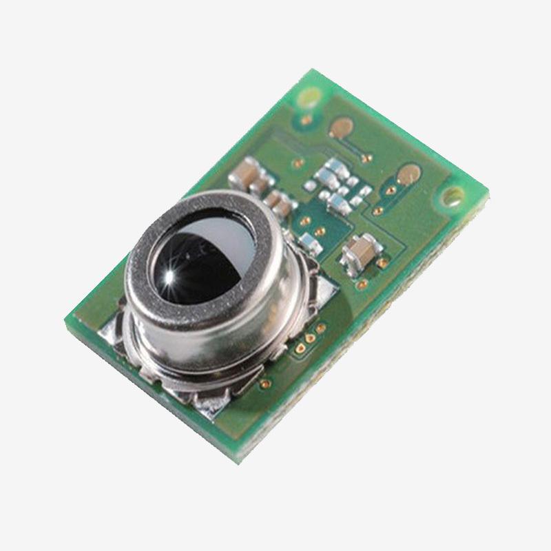 Omron MEMS Thermal Sensor D6T-44L-06