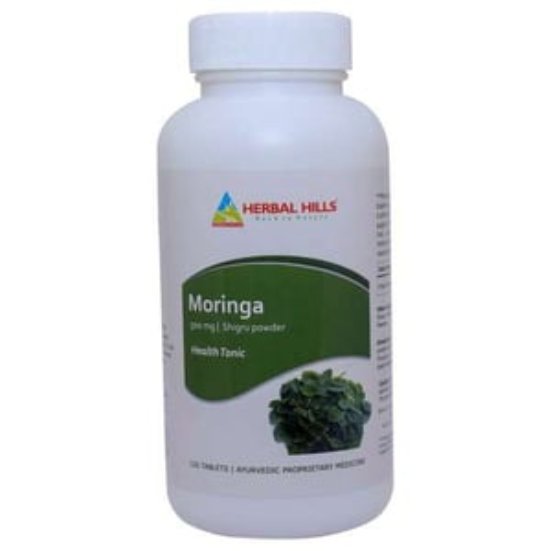 Ayurvedic Joint Pain Relief Capsule - Moringa 120 Tablets