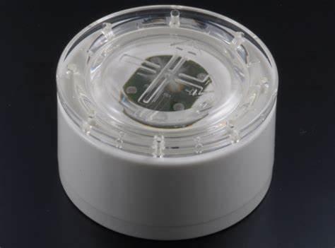 MEMS Flow Sensors (Velocity Type) D6F-D010A32-00