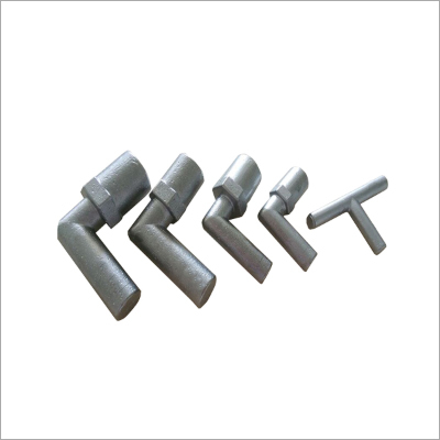 Professional Machining Investment Casting Part