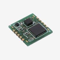 High-Precision Seismic Vibration Sensor
