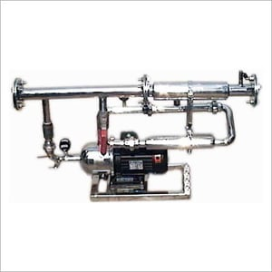 Booster Injection System