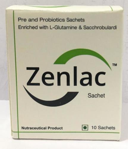 Pre & Probiotic Sachet