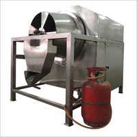 Automatic Chana Roaster Machine
