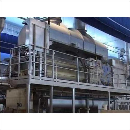 Onion Flakes Powder Processing Plant