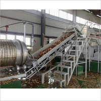 Potato Flakes Powder Processing Plant
