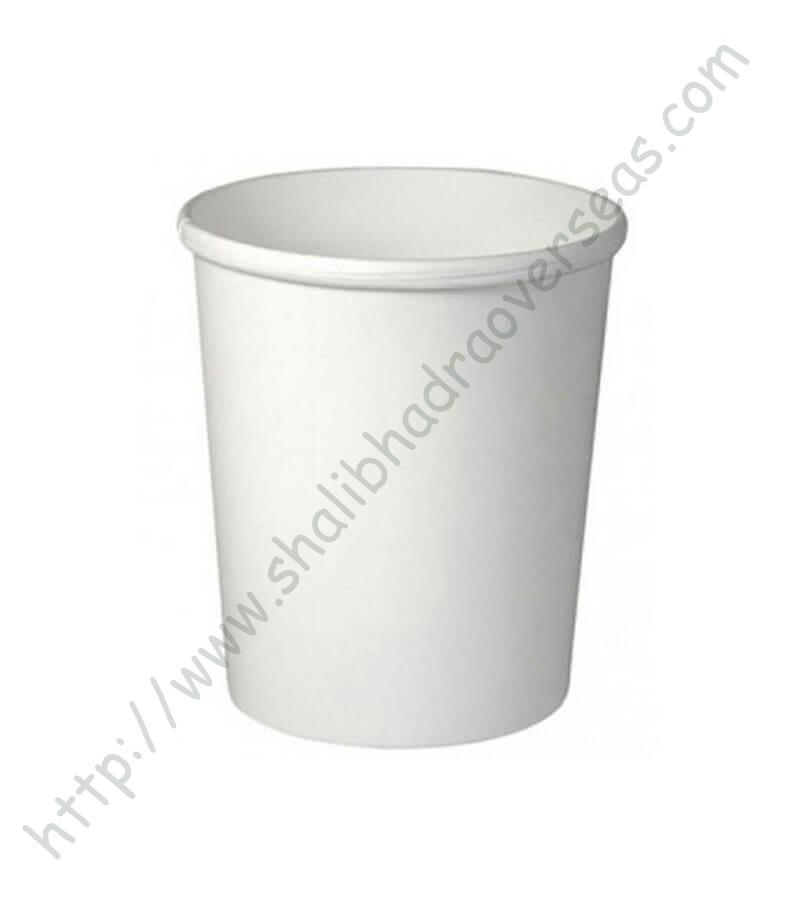 Plain & Multicolor Paper Cup