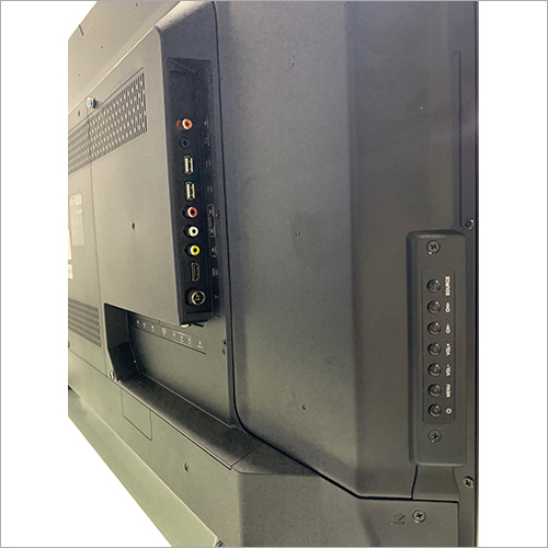 40 Inch LED Smart TV