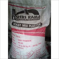 Grey Powder Ready Mix Plaster