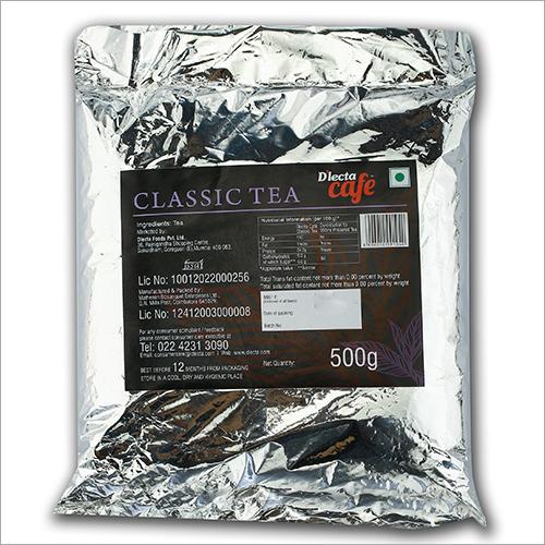 Classic Tea Leaf