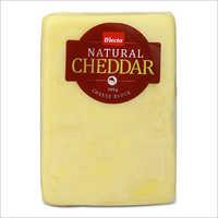 200 GM Natural Cheddar Cheese Block