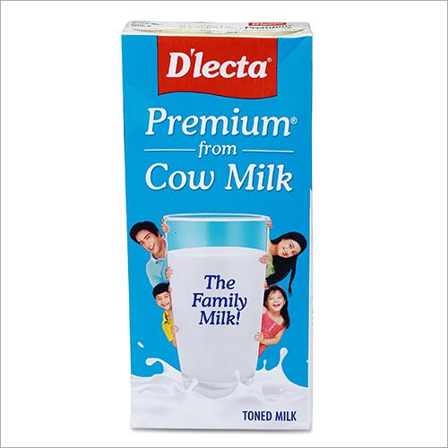 Premium Cow Milk