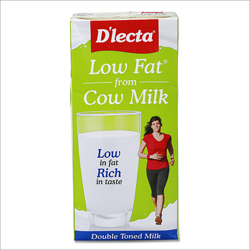Low Fat Cow Milk