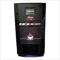 Dlecta Premix Vending Machine