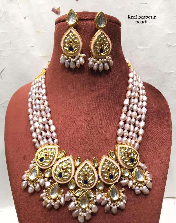 Celebrity Necklace Set
