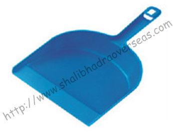 Plastic coloured Dustpan Set