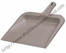 Plastic coloured Dustpan Set