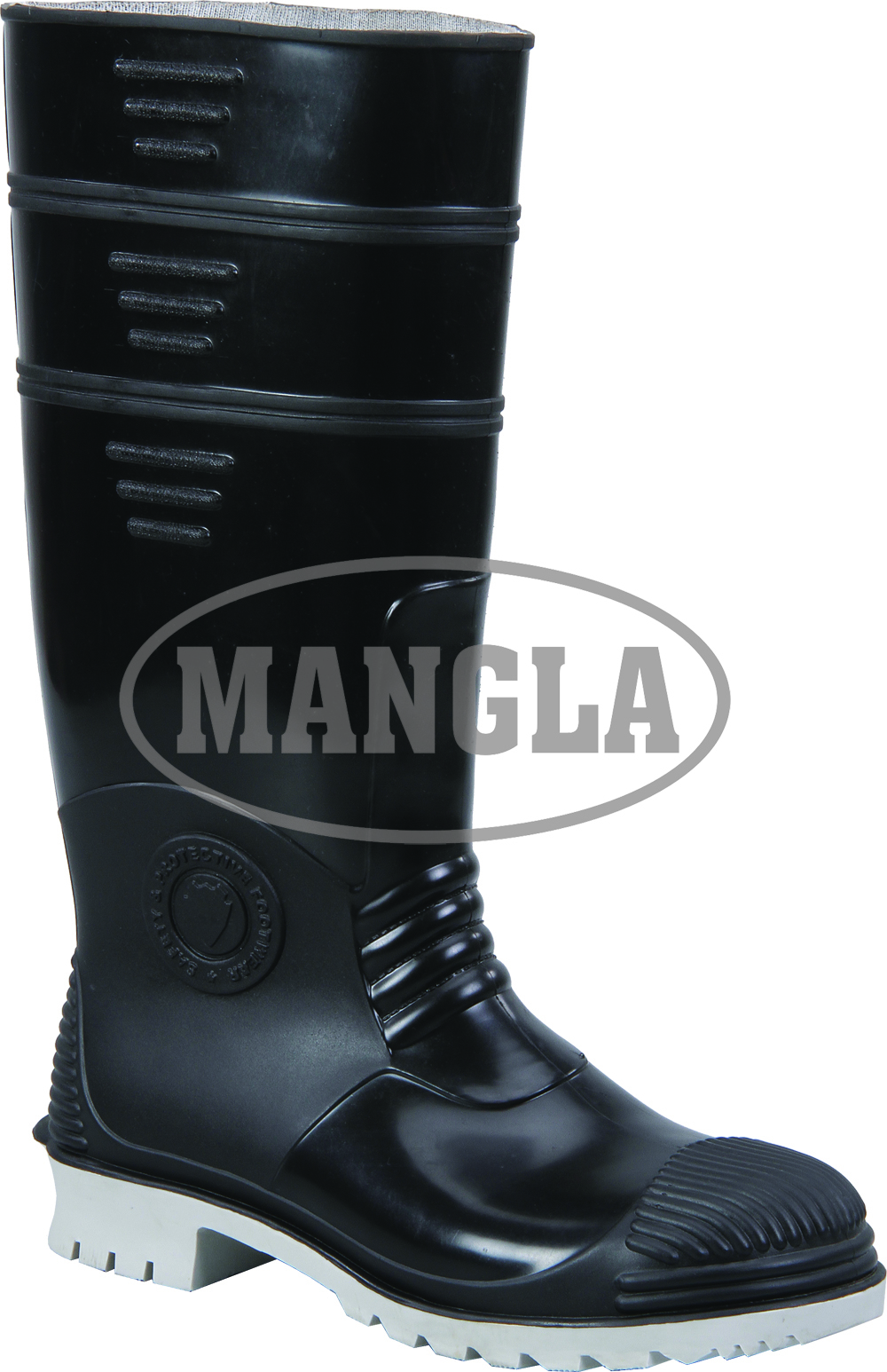 Injection Moulded  Gumboot