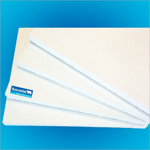 Heat Insulation Tiles