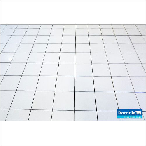 Heat Resistant Tiles For Terrace