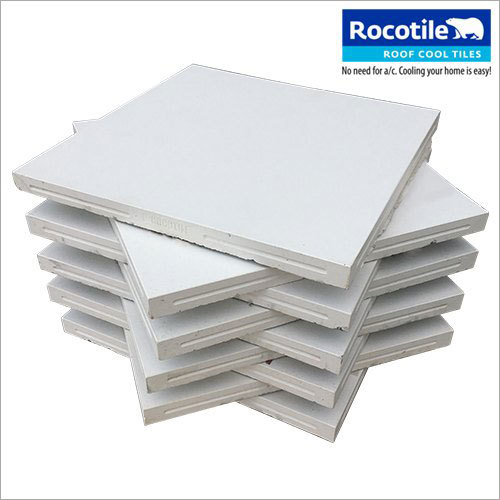 Thermal Roof Tiles