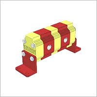 Flow Divider Without Valves – Group 0