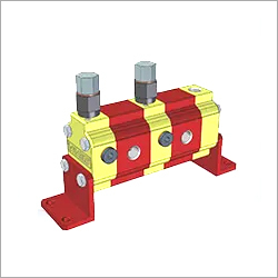 Flow Divider Valves – Group 0
