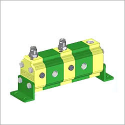 Flow Divider Valves-Group 1