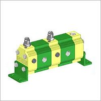 Flow Divider Valves – Group 1